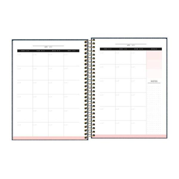Agenda Planner Permanente
