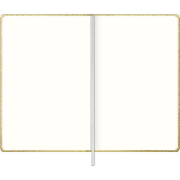 Caderno Sem Pauta Shine