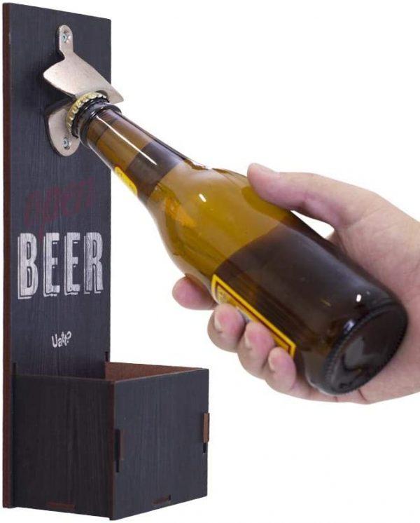 Abridor de Garrafas Open Beer Uatt