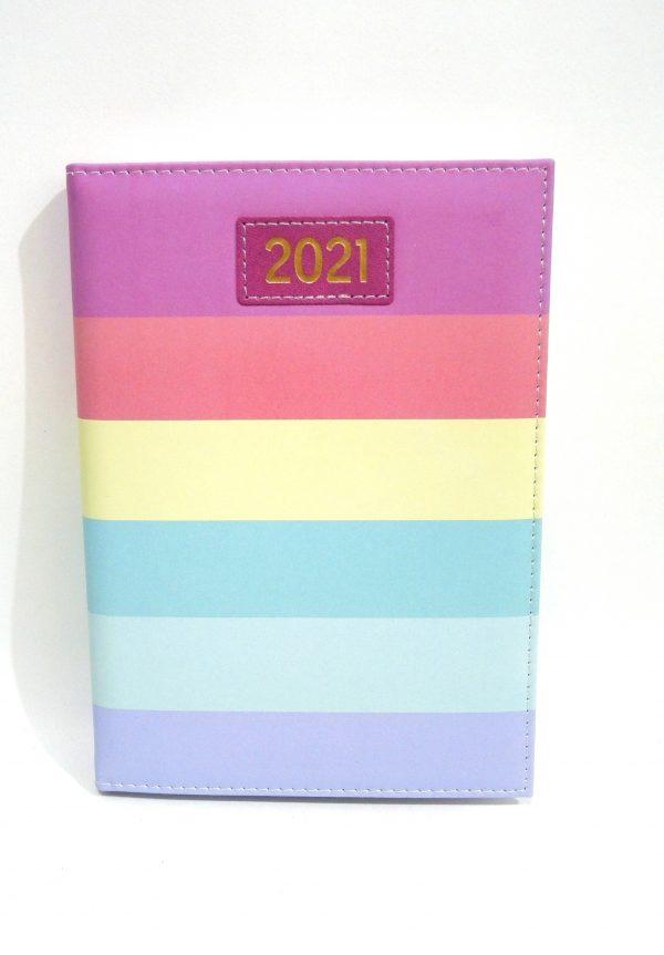Agenda 2021 Executiva Enjoy - Dac