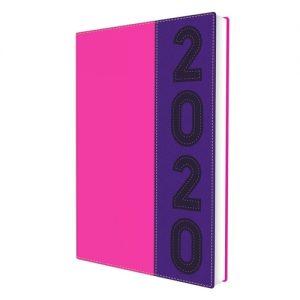 AGENDA EXECUTIVA NEON MINI DAC 2020 2891