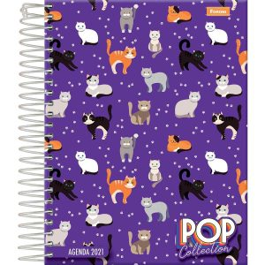 Agenda Pop Collection Foroni