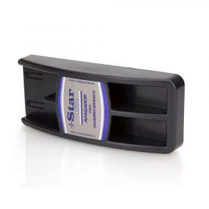 Apagador Para Quadro Branco Magnetico Star Print 002APM