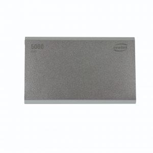 Bateria Externa Portátil Prata 3 Conectores Be102 Newlink