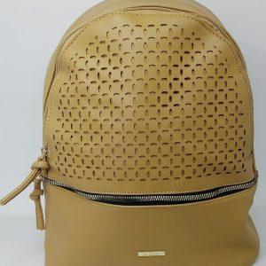 Bolsa Mochila Gash Feminina Caramelo BG72243CA