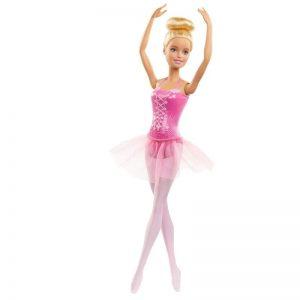 Boneca Barbie Bailarina Clássica - Mattel