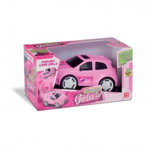 BRINQUEDO CARRO GIRLS CAR SAMBA TOYS 013