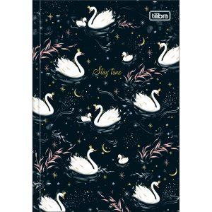 CADERNO BROCHURA CD ROYAL 80FLS TILIBRA 309567