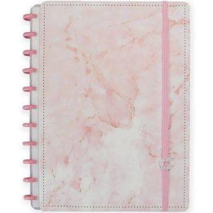 Caderno Inteligente Grande Marble Dream 80 Folhas CIGD4101