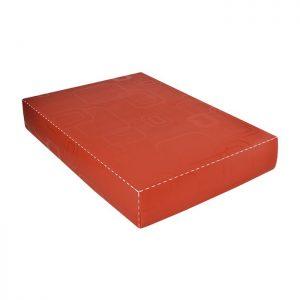 Caixa Organizadora Dello Camisa Vermelho