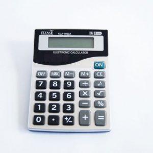 Calculadora de Mesa Classe 08 Digitos CLA9843