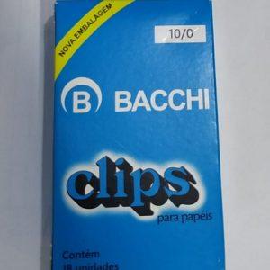 CLIPS BACCHI 10/0 100UND