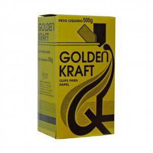 CLIPS GOLDEN KRAFT 4/0 CX400