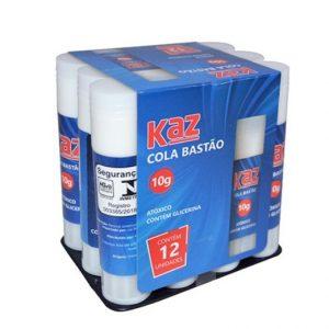 COLA BASTAO KAZ 20GRS CX12