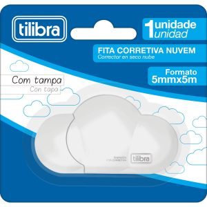 CORRETIVO FITA TILIBRA NUVEM 5MTS 300276