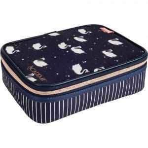 ESTOJO TILIBRA ACADEMIE BOX CISNE 305065