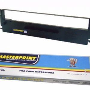 FITA IMPRESSORA MASTERPRINT FX 2190 PRETA CX01