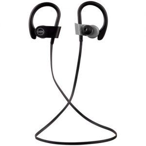 Fone De Ouvido Oex Move Headset Bluetooth Cinza Hs303