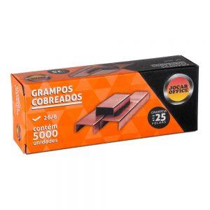 GRAMPO JOCAR 26/6 COBREADO CX5000 93023