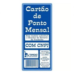 IMPRESSO TAMOIO CARTAO PONTO PALHA HENRY 100UND 1120