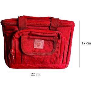 Lancheira Térmica Clio Lunch Bag Cw3255