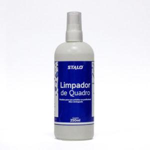 LIMPADOR QUADRO BRANCO SPRAY 250ML STALO 9932
