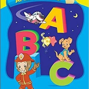 Livro Infantil Aprendendo O ABC Brasileitura 871168