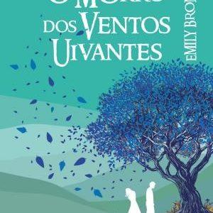 Livro Leitura O Morro Dos Ventos Uivantes - Emily Bronte Ciranda Cultural