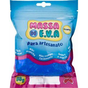 MASSA EVA MAKE AZUL ESCURO 50GRS 13002