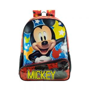 MOCHILA COSTA XERYUS MICKEY HEY 8962