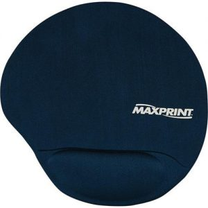MOUSE PAD MAXPRINT GEL AZUL 604470