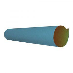 Papel Cartão 48cmx66cm Brilho Azul Claro- VMP