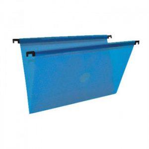 PASTA SUSPENSA ACP PLASTICA AZUL PCT05 1055AZ