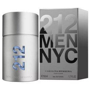 PERFUME 212 MEN NYC 50ML MASCULINO