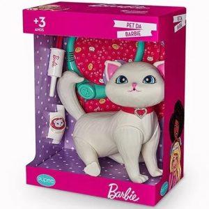 Pet Veterinário Da Barbie Blissa Pupee 1269 + 3 anos