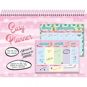 Planner Anual Easy Sao Domingos 2021