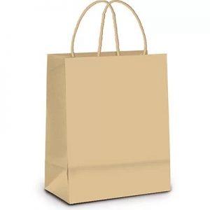 Sacola Presente Kraft Up box XP