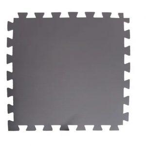 Tatame de EVA 10mm 100x100 Preto