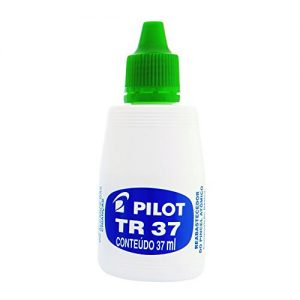 TINTA PINCEL ATOMICO PILOT TR37 37ML VERDE CX12