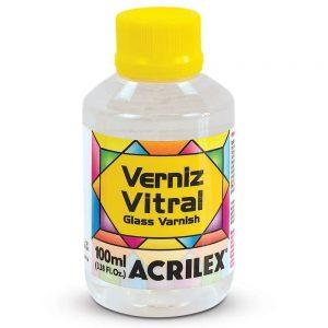 Verniz Vitral Acrilex Incolor 100ml