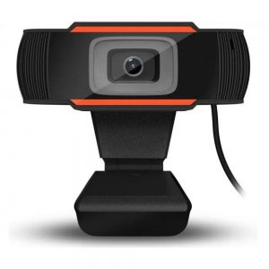 WEB CAM HI SPEED FULL HD USB 2.0 1080P MICROFONE LED WB01